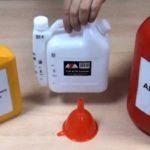 Как пользоваться бензопилой правильно?