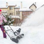 Как выбрать снегоуборщик?