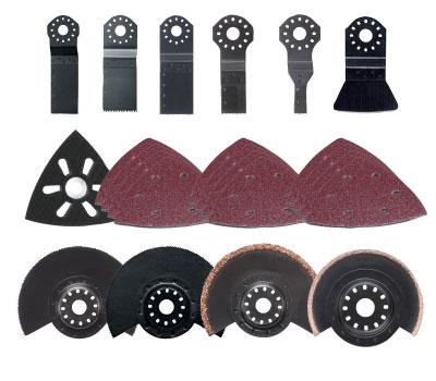Примеры инструментов