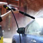 Выбор мойки высокого давления для автомобиля
