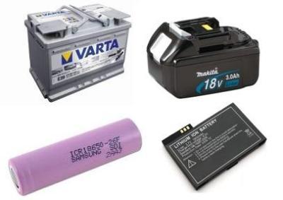 На что влияет емкость аккумулятора?