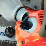 Какое масло использовать для смазки цепи бензопилы?